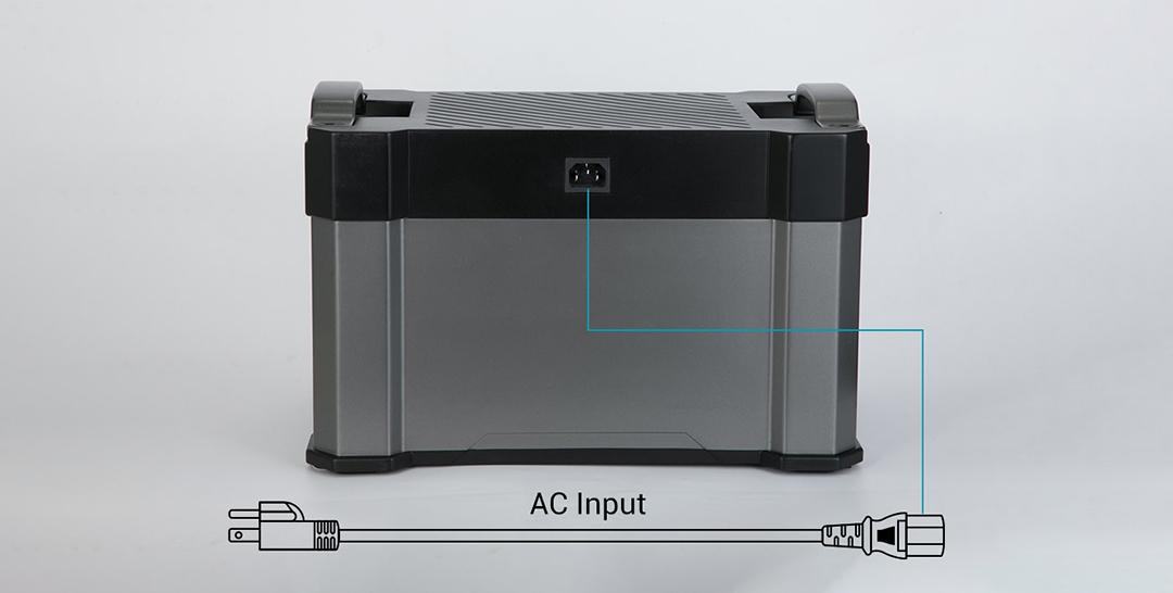 AC Input